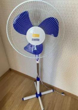 РОЗПРОДАЖ Підлоговий вентилятор Opera OP-1603