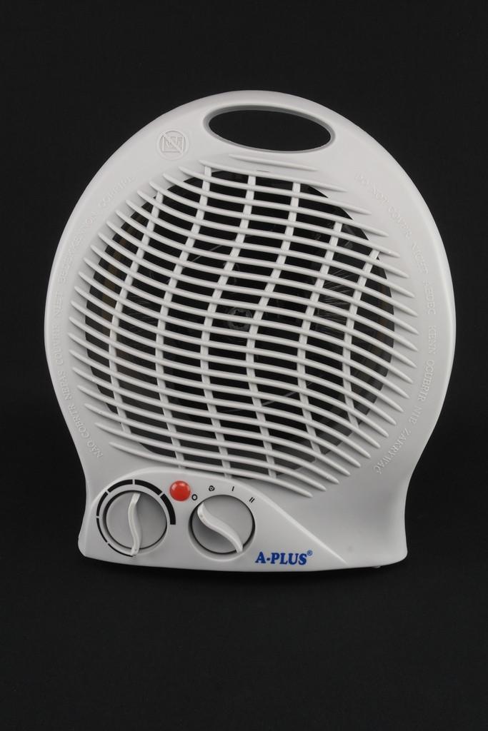 Обігрівач A-PLUS тепловентилятор дуйка