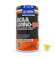 USN BCAA Amino-Gro, 306 гр.