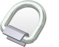 Буксировочное кольцо 7тон (Италия), фото 1