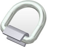 Буксировочное кольцо 7тон, фото 1