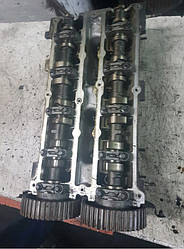 Головка блока цилиндров двигателя, гбц 988M6090BF Ford Mondeo Focus 1.8