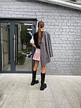 Модна Спідниця Жіноча зі складками, фото 4