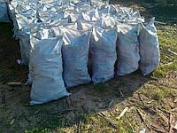 Древесный уголь дубовый в мешках от 20т., купить Киев