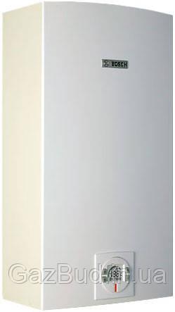Газовые проточные водонагреватели WTD 27 AME