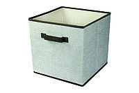 Короб для хранения 30х30х30см ESH09 без крышки