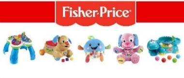 ИГРУШКИ Fisher-price