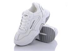 Кроссовки женские Baolikang-686 white
