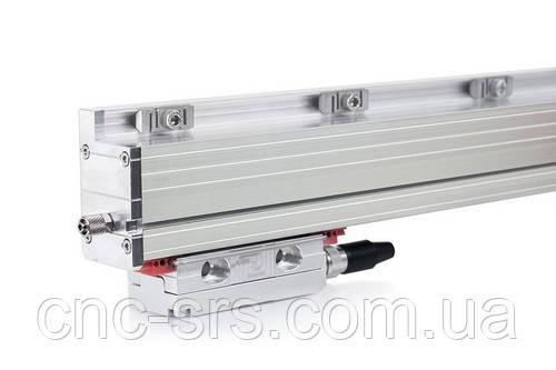 L37 фотоэлектрический инкрементный преобразователь линейных перемещений (инкрементный энкодер)