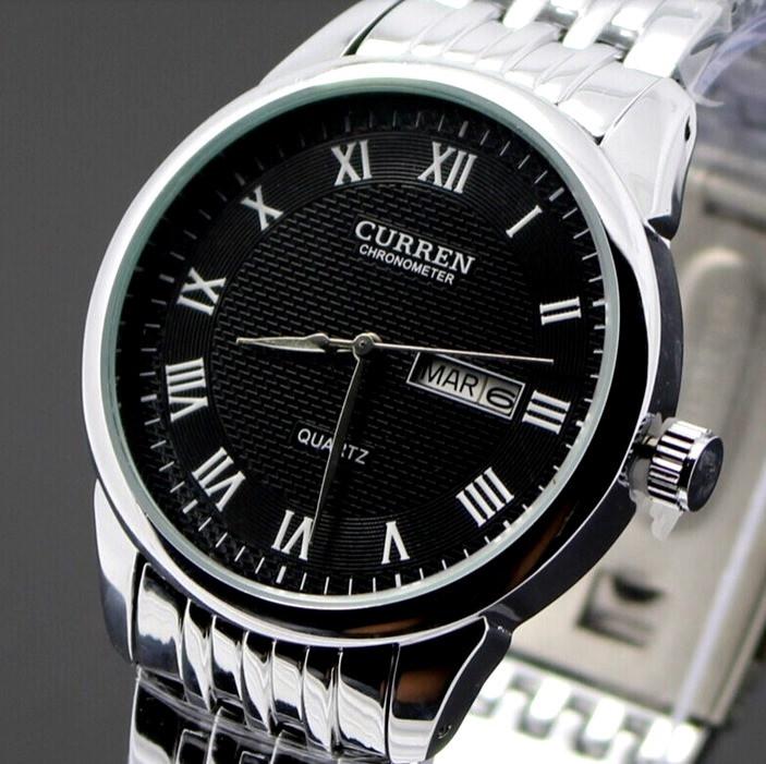 Часы наручные curren купить в часы стиль прованс купить