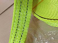 Лента текстильная для стяжных ремней 1,2т, 28мм