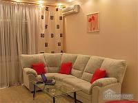 Компактная квартирка на центральной улице, 2х-комнатная (37320)