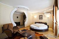 Квартира с круглой кроватью, Студио (84234)