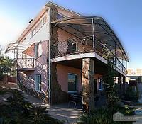 Видовой дом люкс у моря, 4х-комнатная (37499)