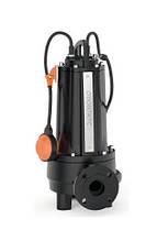 Фекальный насос Tritus TRm 1,5 230V Pedrollo с измельчителем (для дренажно-фекальных вод)