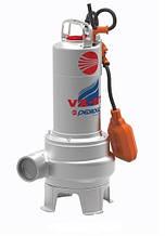 Погружной фекальный насос Pedrollo VXm 10/35-ST 0.75 кВт(Италия)