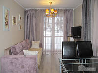 Комфортная квартира возле ТЦ Форум, 2х-комнатная (76153)
