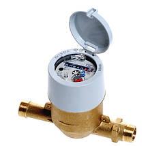 """Лічильник холодної води 12"""" Sensus тип 620 Q3 2,5 R 160 вертикального монтажу L 170mm (Словаччина)"""