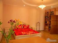Квартира с сауной в центре, 2х-комнатная (73191)