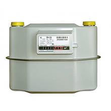 Счетчик газа мембранный ВК G6 Elster (Германия)