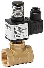 """Газовий клапан норм-закритий EVRM NС OT-2 3/4"""" Elektrogas (Італія)"""