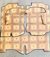 Килим підлоги або лінолеум в салон Ваз 2108 Ваз 2109