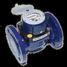 """Счетчик воды MeiStream 300/50° Ду 300 турбинный промышленный класс """"С"""" SENSUS (Германия)"""
