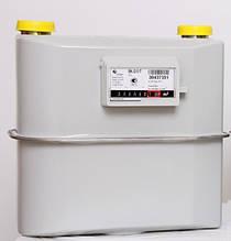 Счетчик газа  BK G10 Т Elster (Германия) мембранный с термокомпенсатором