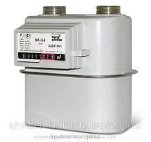 Счетчик газа мембранный квартирный G1,6 Elster(Германия)