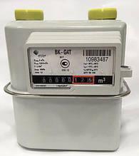 Счетчик газа BK G4T Elster с термокорректором  (Германия)