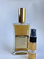 Сухое масло для увлажнения тела с парфюмом Victoria's Secret Flowers Top Beauty Gold Naomi пробник 15 ml