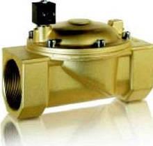"""Клапан електромагнітний 2 1/2"""" н/з 8620 СЕМЕ Італія"""