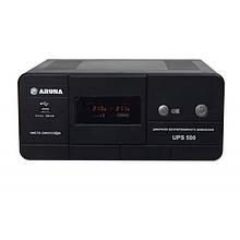 """Джерело безперебійного живлення """"ARUNA"""" UPS 500"""