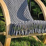 Дитяче крісло ручної роботи, фото 2