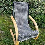 Дитяче крісло ручної роботи, фото 3