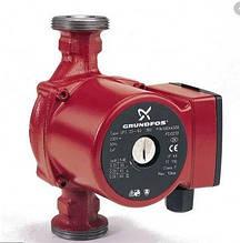 Насос циркуляційний для систем опалення Grundfos UPS 25-60 (Данія)