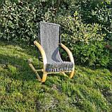Дитяче крісло ручної роботи, фото 5
