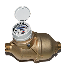"Счетчик воды 1 1/2"",DN 40, вертикального монтажа тип 620  Q3 16,0  Sensus (Германия)"