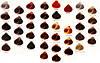 3.56 Темно-красный фиолетовый Concept Profy Touch Стойкая крем-краска для волос 60 мл., фото 3