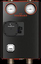 """Насосная группа  НГ - 49  1""""ВР в изоляции с термокраном (40-70 С) без насоса  Termojet"""