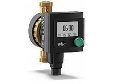 """Рециркуляційний насос ГВП WILO-Star-Z NOVA T 1/2"""" з таймером і термостатом (Німеччина)"""