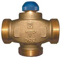 Трехходовый термостатический клапан HERZ CALIS-TS-RD DN25 (1 7761 41)