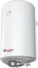 "Водонагреватель 50 л  ""сухой ТЭН"" Style Dry 1,6 kW  ELDOM (Болгария)"