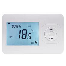 Беспроводной комнатный термостат с WiFi управлением Tervix Pro Line для газового / электрического котла