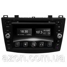 Автомагнитола Gazer Mazda 3 (BL) (2010-2014) (CM5008-BL)