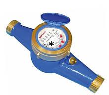 """Лічильник води 1"""" (Ду 25) Байлан TK-3C R160 багатоструменевий L=260мм, (сухоходный) Baylan (Туреччина)"""