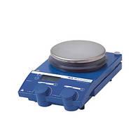 Мешалка магнитная RCT basic safety control IKAMAG с подогревом