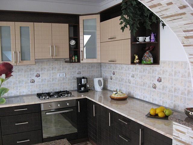 Кухни под заказ Черновцы