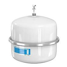 Гидроаккумулятор Airfix A 25, 3 года гарантии! с системой непрерывной циркуляции Flamco (Нидерланды)