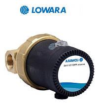 Насос рециркуляційний (для ГВП, теплих підлог тощо) Ecocirc PRO 15-3/65 Lowara (Італія)